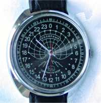 RARE VINTAGE MILITARY POLAR EXPEDITION - kliknout
